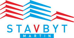 STAVBYT MARTIN